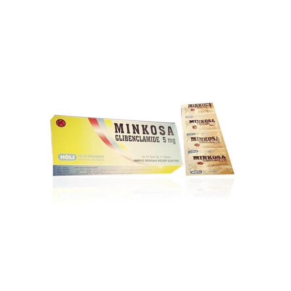 minkosa-5-mg-tablet-box