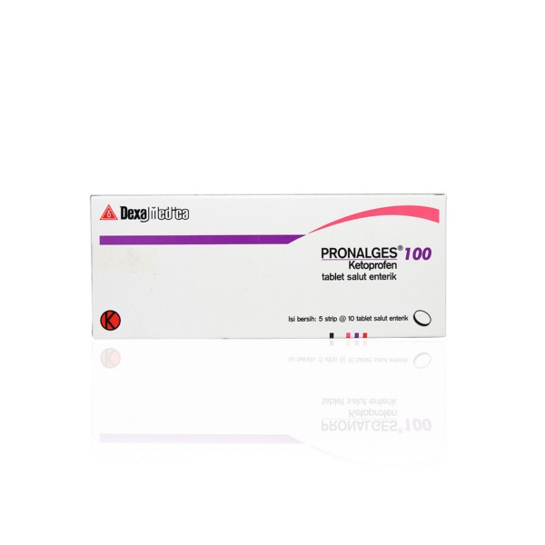 pronalges-100-mg-tablet-strip