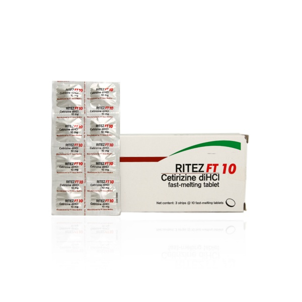 ritez-10-mg-tablet-box