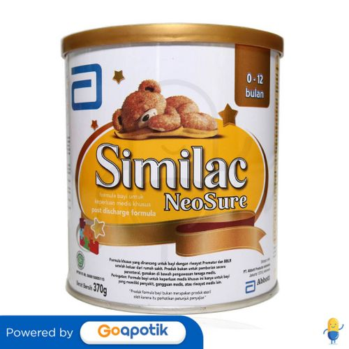 SIMILAC NEOSURE 370 GRAM