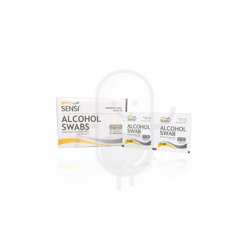 SWAB ALCOHOL 100BX 1200 ASIA PACIFIC
