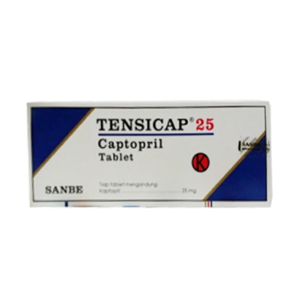 tensicap-25-mg-tablet-box