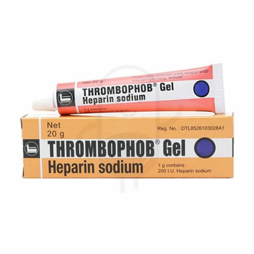 THROMBOPHOB GEL 20 GRAM