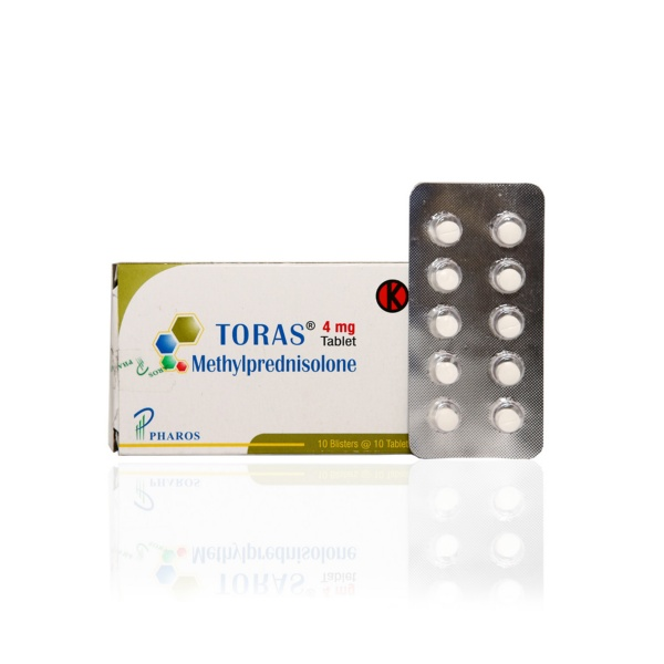 toras-4-mg-tablet-box