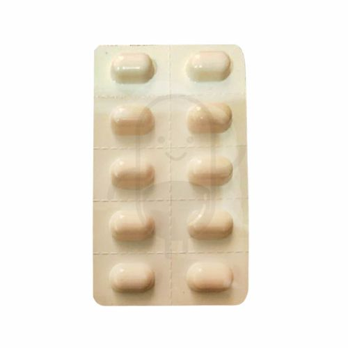 TRAJENTA DUO 2.5 MG/500 MG STRIP 10 TABLET