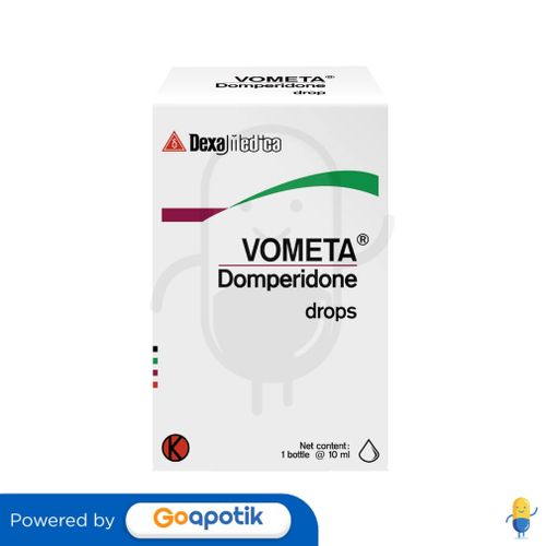 VOMETA DROP 10 ML