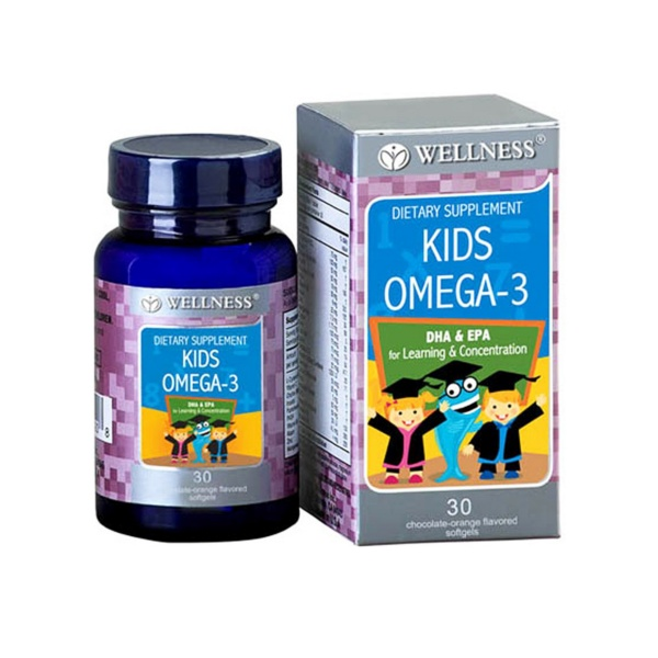 wellness-kids-omega-3-30-kapsul-rasa-chocolate-orange
