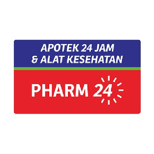 Apotek Pharm 24 Re Martadinata