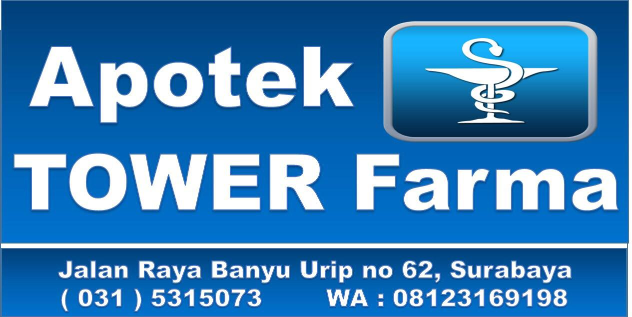 Apotek Tower Farma
