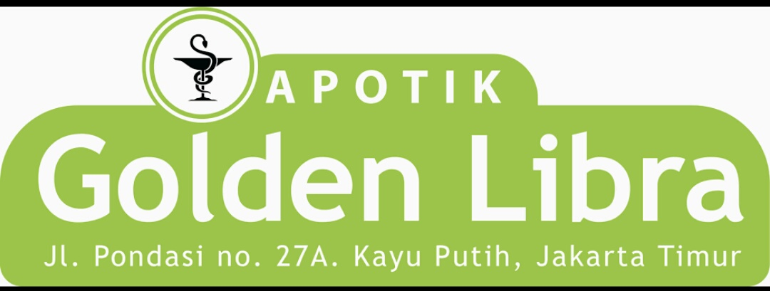 Apotek Golden Libra 2
